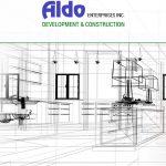 aldo web site design
